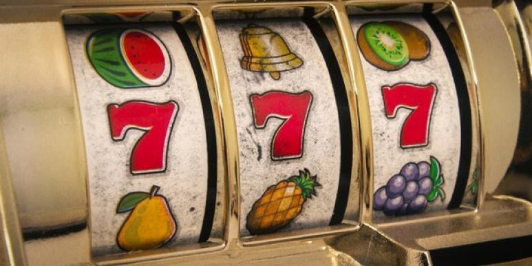 machine à sous rentable sur un casino en ligne